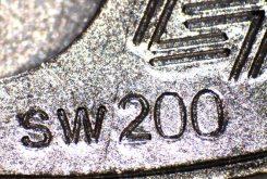 Sellita SW200      trademark